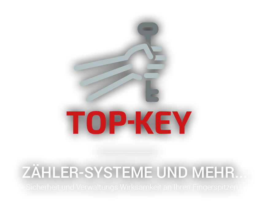 TOP-KEY » Zähler-Systeme und mehr…